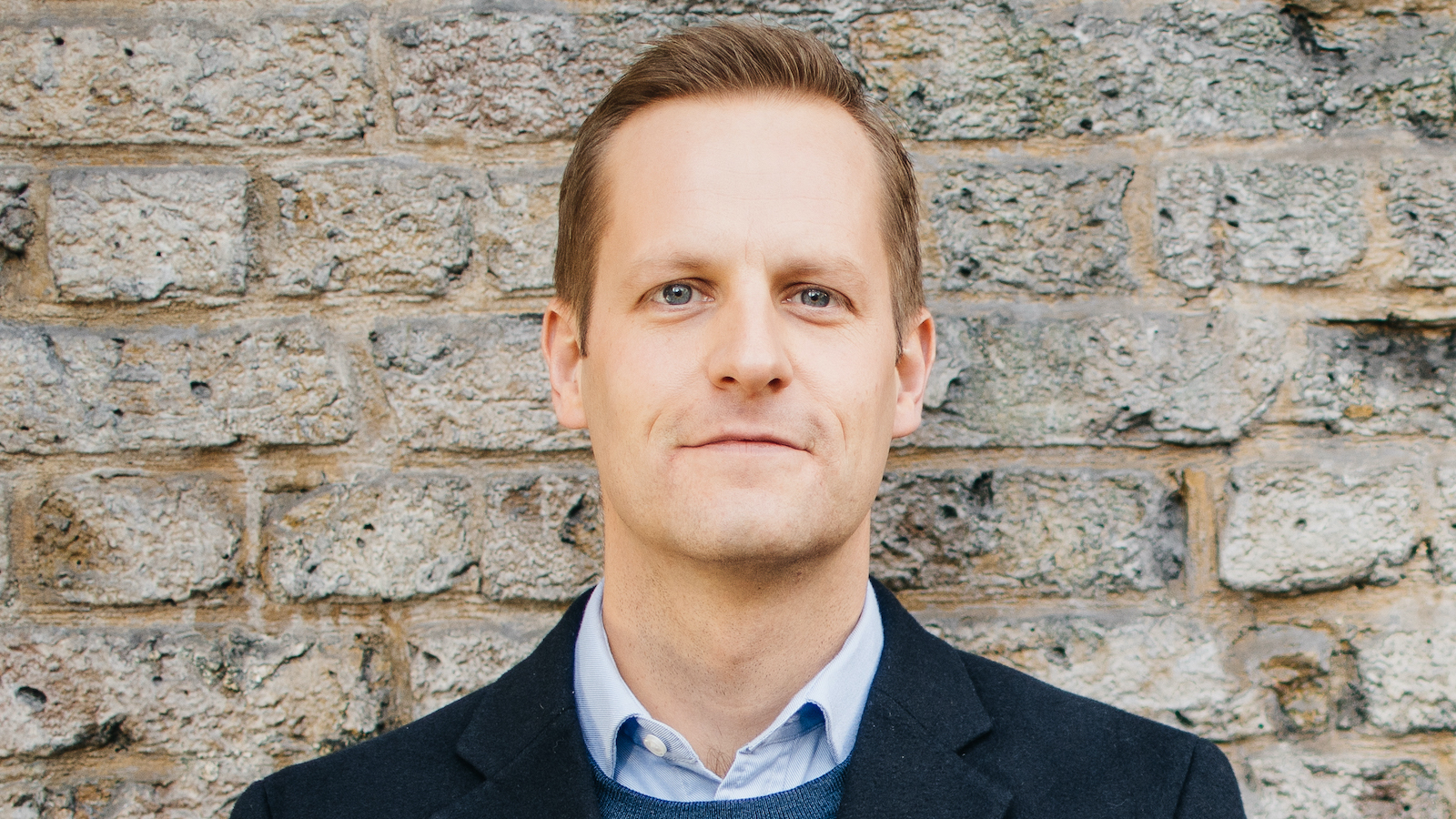 Ed Cox, Founder & CEO Yonder Media