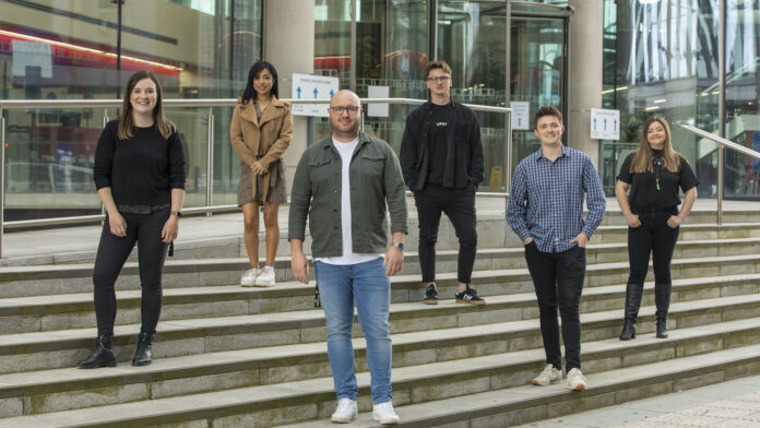 S3 Advertising - new hires