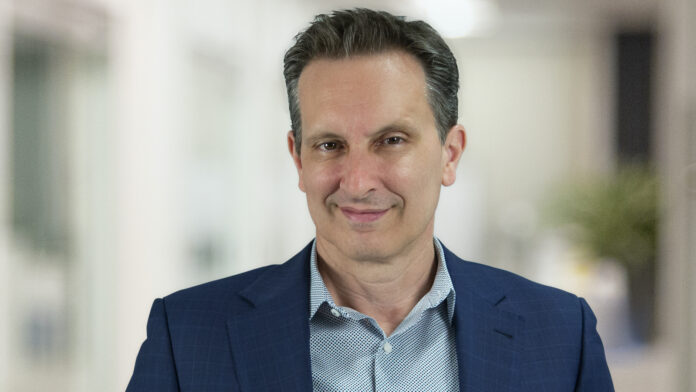 Mike Ballas Global CEO Axiom and EVP Healthcare for The Creative Engagement Group North America