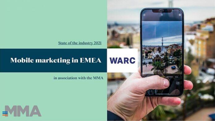 State of mobile marketing EMEA 2021