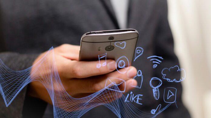 digital data - personalise ads
