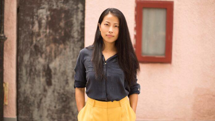 Li Wei - Across the Pond