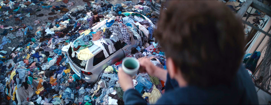 Vanish - Clothes Live Longer With Vanish 3