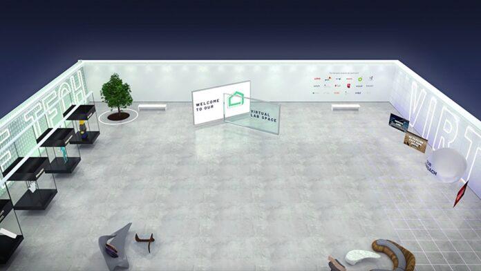 Virtual Experience Lab