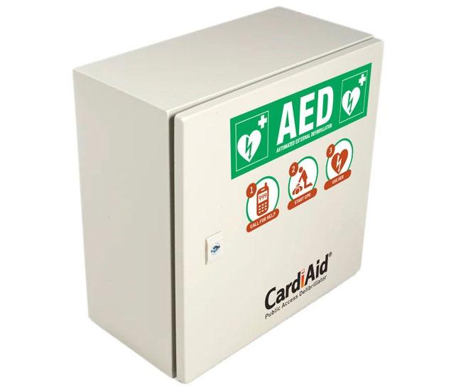 CardiAid-Cabinet