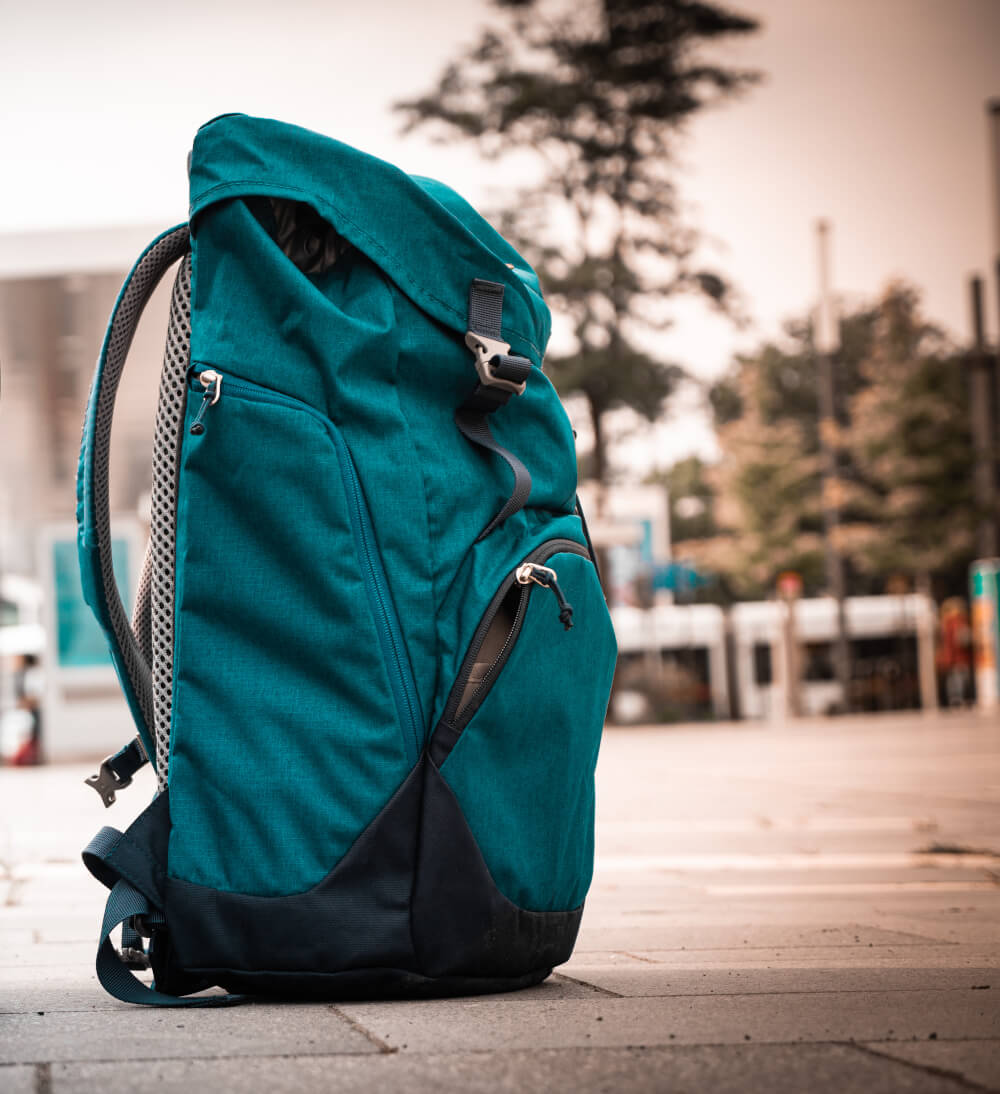 backpack_alone