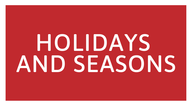 By Theme: Holidays and Seasons | Free Printable Worksheets For Kids | Privacy Policy Disclaimer