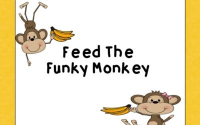 Feed The Funky Monkey