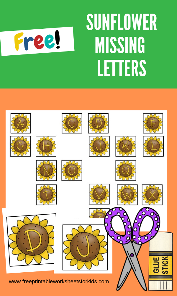 This cut and paste activity helps kids move on from learning the ABCs to mastering the alphabetical order.