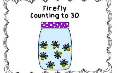 Firefly Counting
