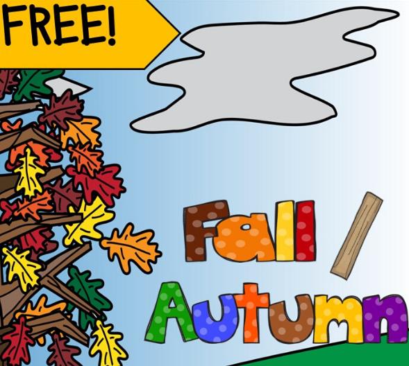 Fall Printable Worksheets Pack