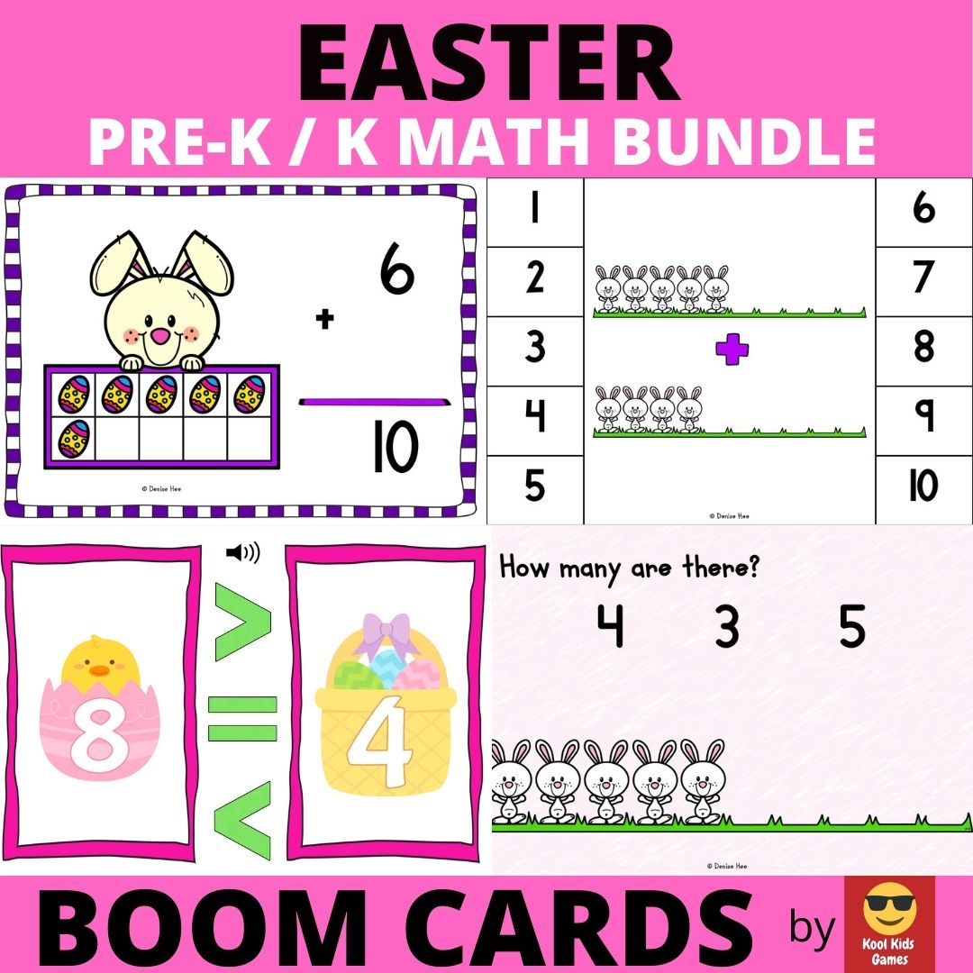 Easter Egg Tracing Lines | Free Printable Worksheets For Kids | This simple preschool fine motor activity will help develop your students' fine motor muscle strength and allow them to practice correct pencil grip. Prewriting skills like tracing are crucial for building hand-eye coordination, confidence, concentration and focus. Download these free printable Easter Egg tracing worksheets as a quiet independent game for early finishers in your class this Spring!