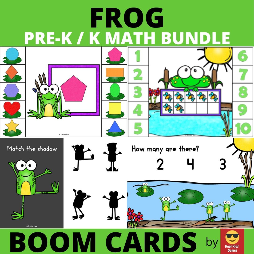 Frog Lowercase Tracing | Free Printable Worksheets For Kids | Whether you're prepping for a preschool frog theme week or looking for a kindergarten handwriting practice tool to include in your spring literacy centers, this free frog lowercase tracing printable game will be perfect for it!