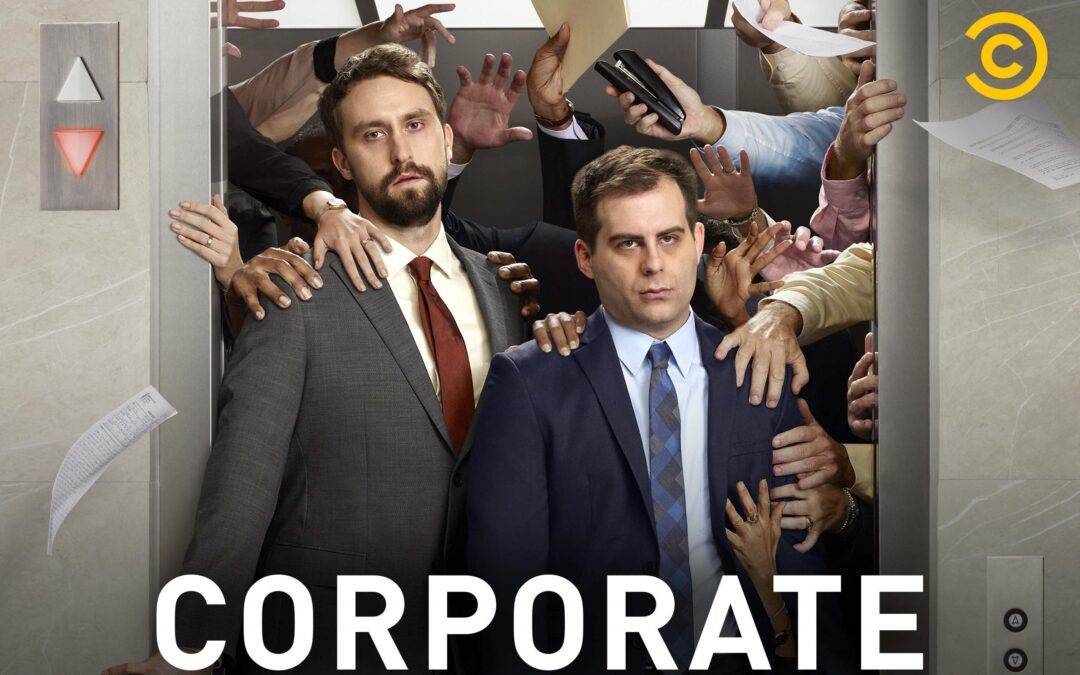 Corporate: Capitalist Realism Through Comedy