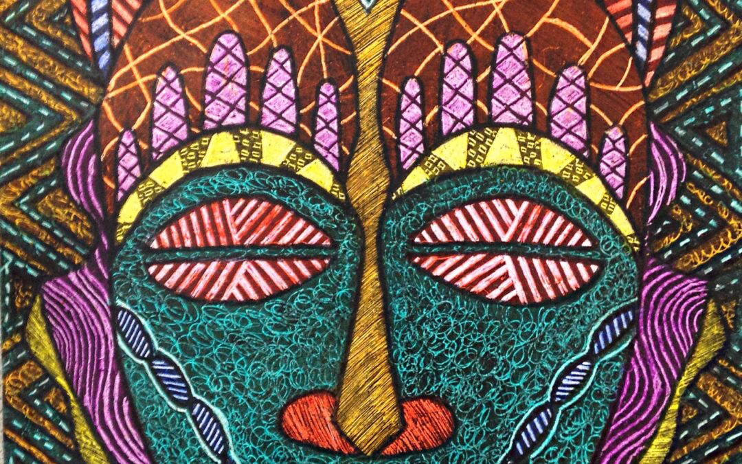 The Best Of African Psychedelic Music