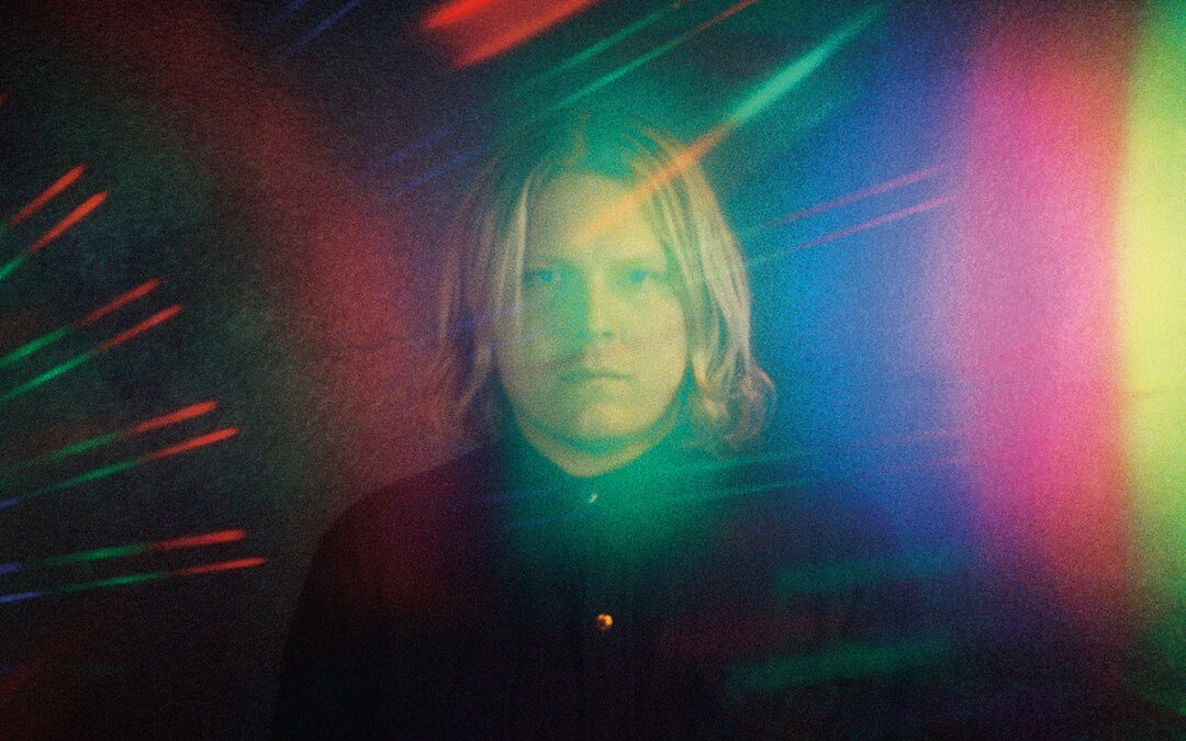 Harmonizer By Ty Segall: Review