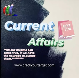 Current affairs daily