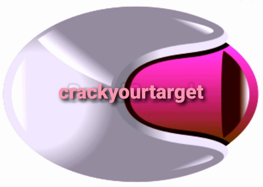 Crack your Target