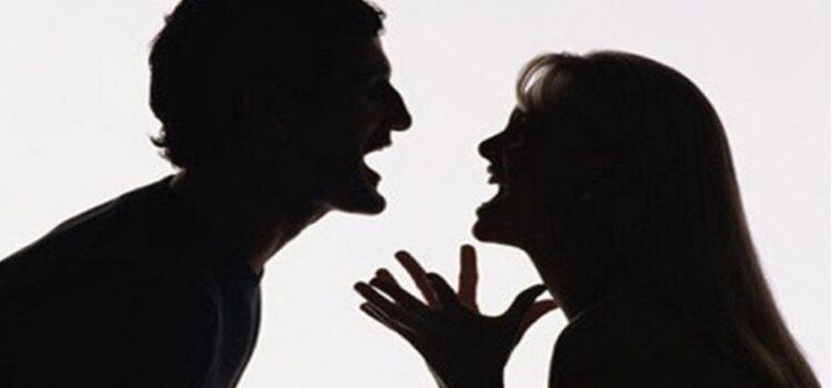 Escaping an Abusive Spouse