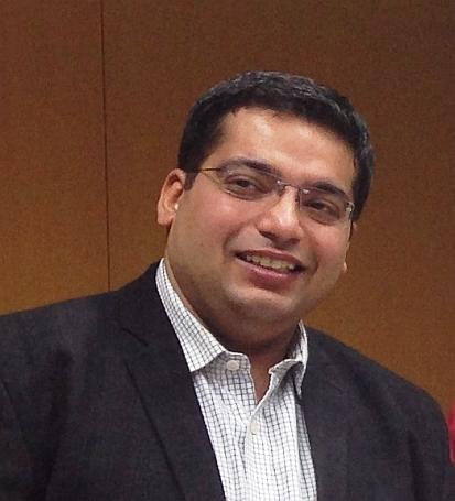 Dr vishal Arora Dry eye specialist