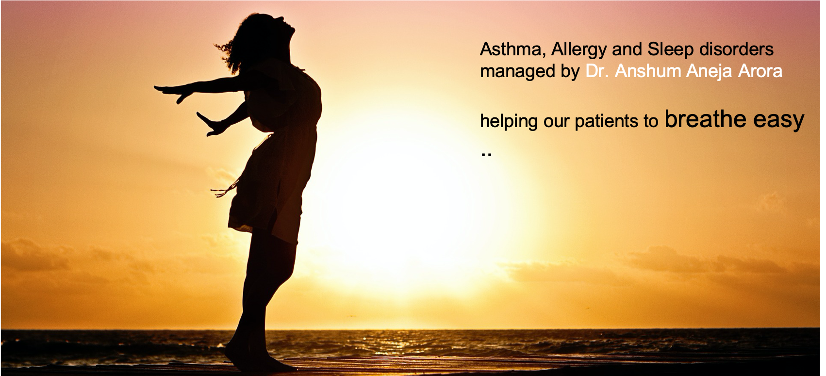 Asthma Allergy clinic in Gurgaon
