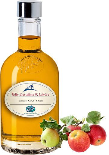 Calvados X.O. 6-8 ans