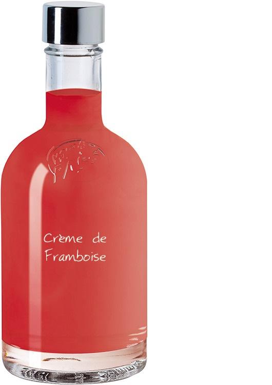 Liquore al pompelmo rosa
