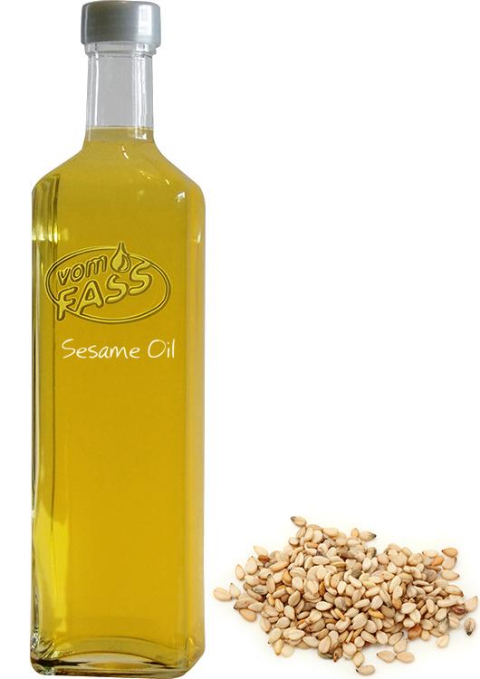 Olio di semi di zucca tostati