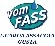 Logo Vom Fass Bergamo