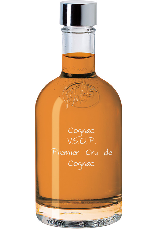 Cognac V.S.O.P. Premier Cru de Cognac