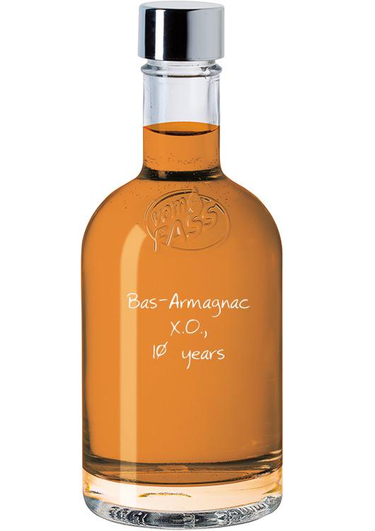 Armagnac X.O. 10 ans