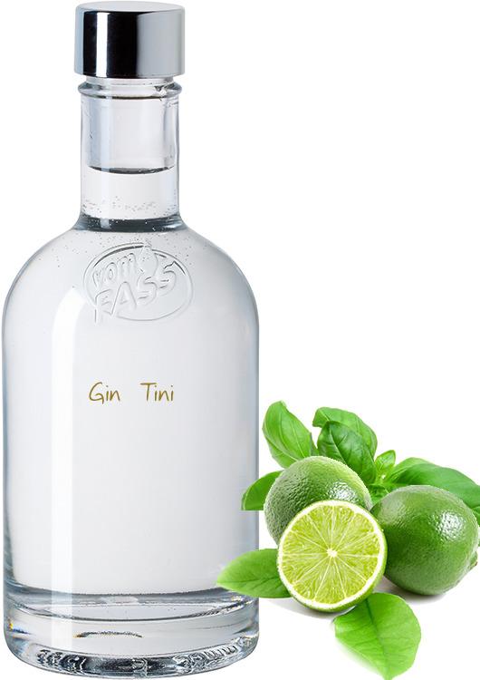 Gin Tini