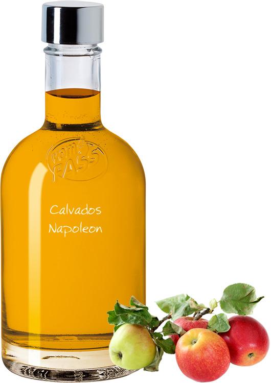 Calvados Napoleon 25 ans