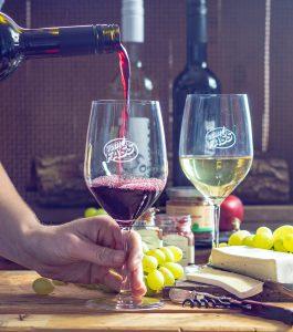 Vini Vom Fass Bergamo