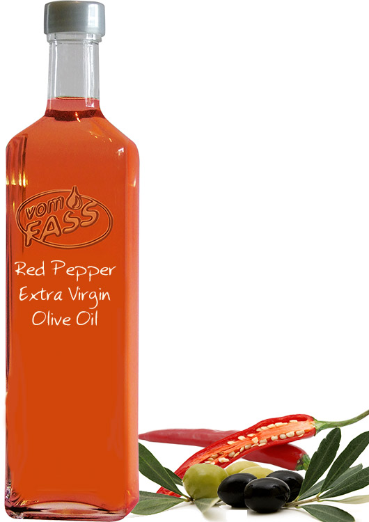 condimento al peperoncino