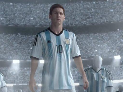 Team Messi