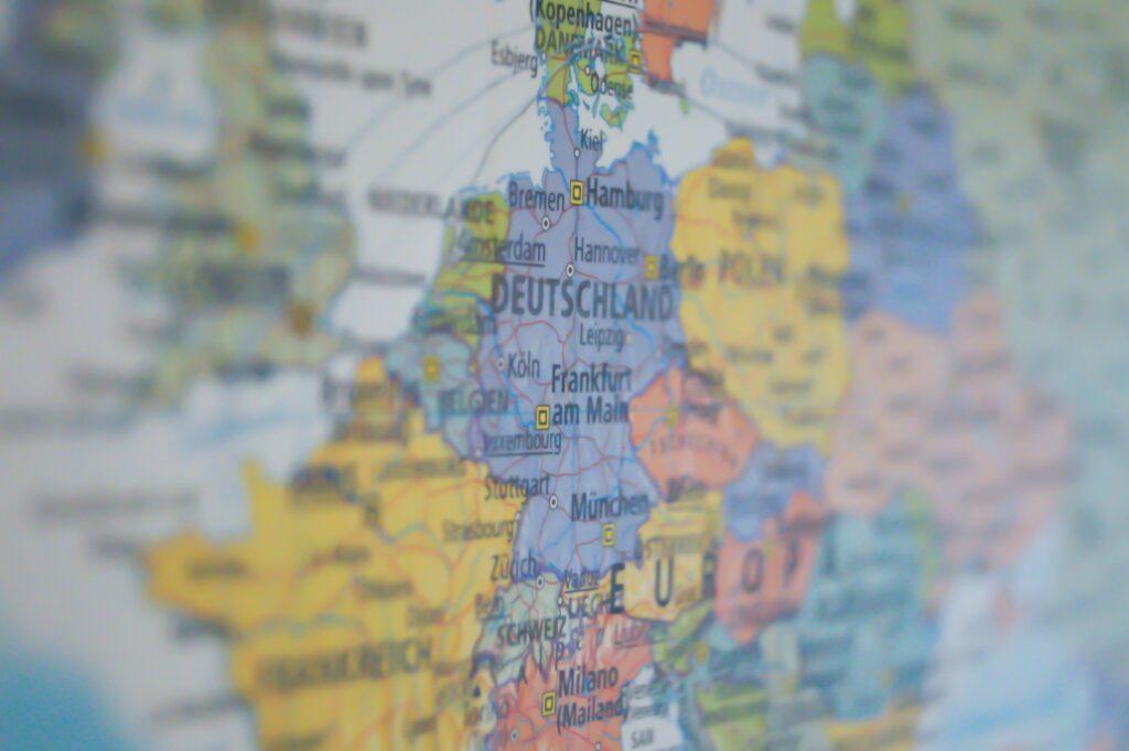 Europe Cred - Pixabay : Pexels