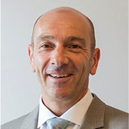 Jeremy Hirst - Diocesan Safeguarding Officer