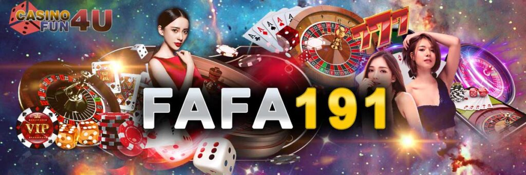 FAFA191 review