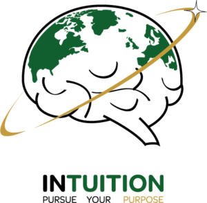 Intuition website logo