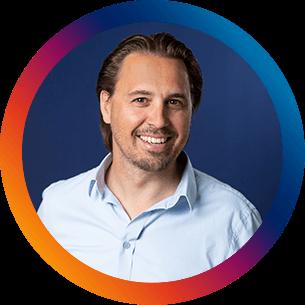 Ederik Tiessen, Managing Director of W CREATIVE