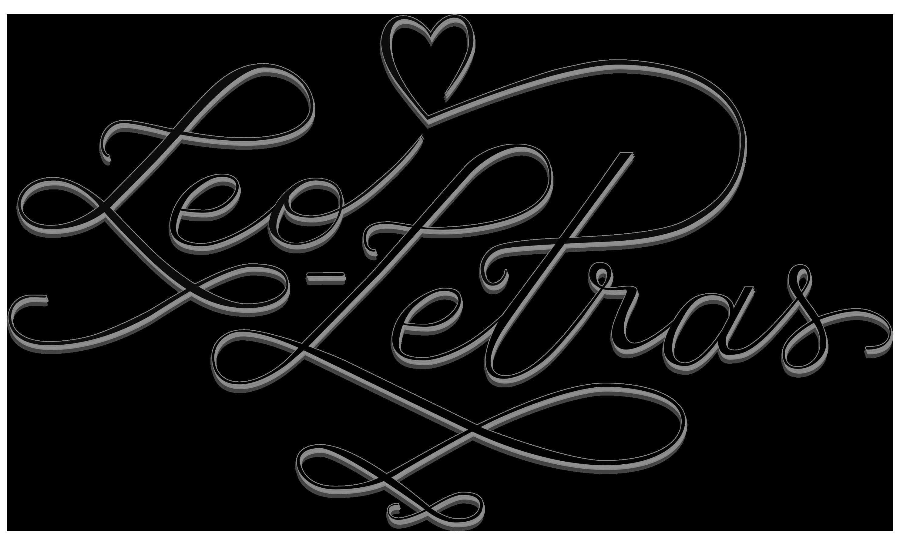 Leo_letras