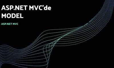 ASP.NET MVC'de Model - Öne Çıkan Görsel