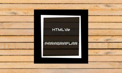 html paragrafları öne çıkan görsel