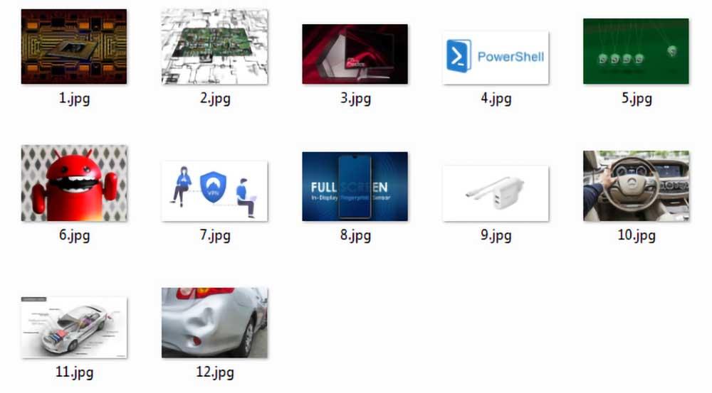 asp.net mvc teknoloji bloğu - img klasörüne resimlerimizi yerleştirme