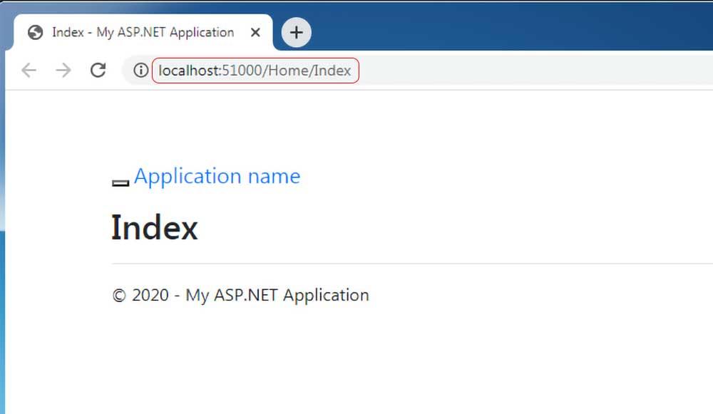 asp.net mvc teknoloji bloğu - index tarayıcı ekranı unedited bs4