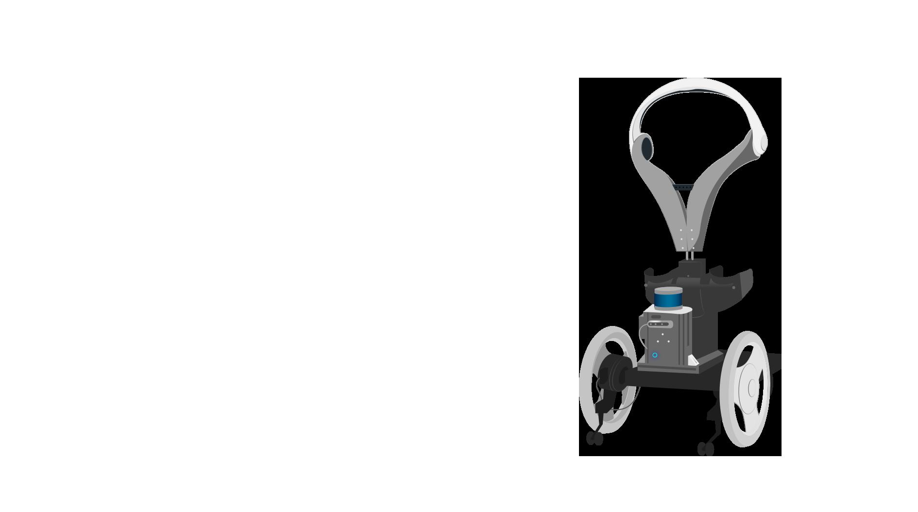 Qolo robot