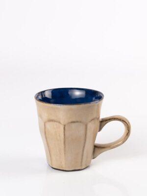 El Yapımı Espresso Fincanı