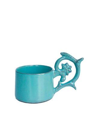 Pure El Yapımı Kahve Fincanı _ One Ceramic