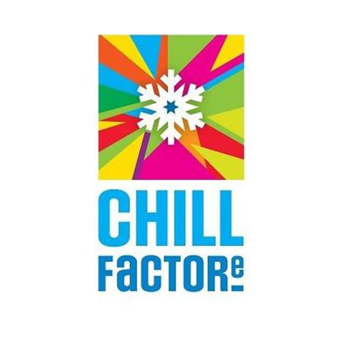 Chillfactore @ Beyond